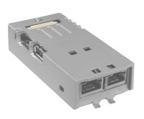 PLCM07 cloud connector