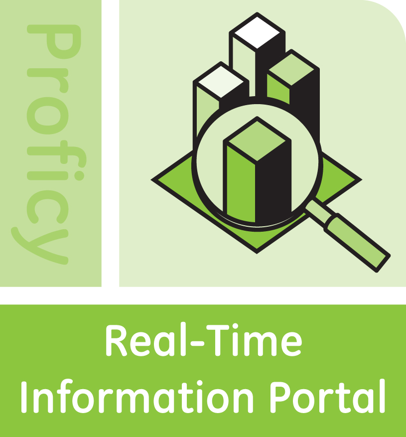 Proficy Real-Time Information Portal